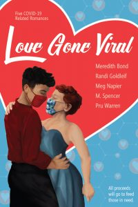 Cover of Love Gone Viral